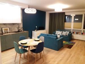 Apartament Pruszków