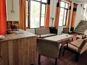 Hotel bay view, Hotely  Udhampur - big - 9