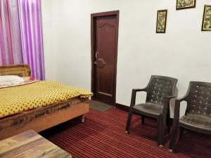 Hotel bay view, Hotely  Udhampur - big - 7