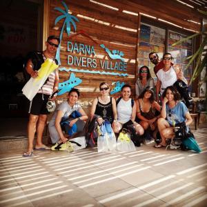 Darna Divers Village