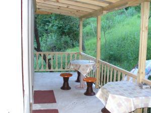 Mountain Sun Guest House