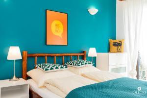 Family Beach Club Pensjonata Olecki, Bed & Breakfasts - Dźwirzyno