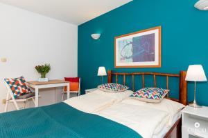 Family Beach Club Pensjonata Olecki, Bed & Breakfast  Dźwirzyno - big - 112