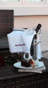 Best Western Plus Hotel Perla Del Porto, Hotels  Catanzaro Lido - big - 49