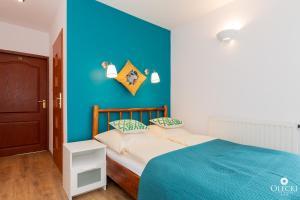 Family Beach Club Pensjonata Olecki, Bed & Breakfasts  Dźwirzyno - big - 115