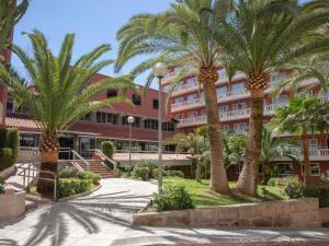Seramar Hotel Luna - Luna Park Adults Only, Эль-Ареналь