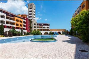 Апартаменты у Черного моря (50м2)