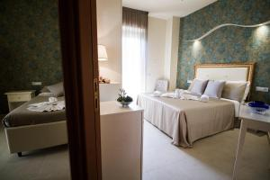 Hotel Lady Mary, Hotel  Milano Marittima - big - 80