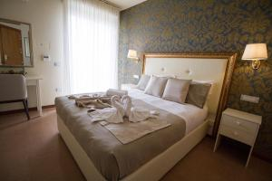 Hotel Lady Mary, Hotel  Milano Marittima - big - 1
