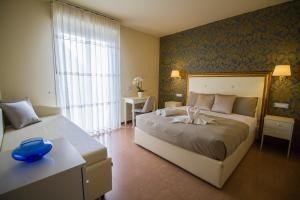 Hotel Lady Mary, Hotel  Milano Marittima - big - 79
