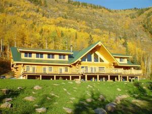 Williston Lake Resort - Hotel - Hudson Hope