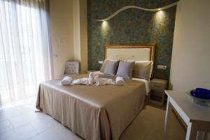 Hotel Lady Mary, Hotel  Milano Marittima - big - 97