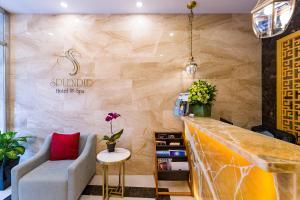 Splendid Hotel & Spa, Hotely  Hanoj - big - 54