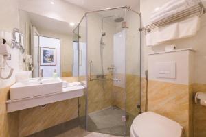 Splendid Hotel & Spa, Hotely  Hanoj - big - 55