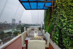 Splendid Hotel & Spa, Hotely  Hanoj - big - 51