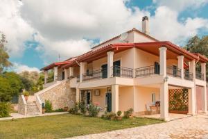 Villa Eleni - Agios Ioannis Peristerion