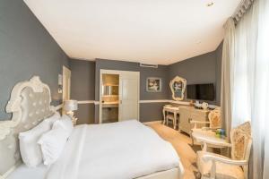 A&EM 280 Le Thanh Ton Hotel & Spa, Hotely  Hočiminovo Mesto - big - 23