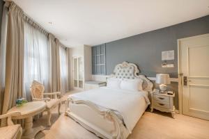 A&EM 280 Le Thanh Ton Hotel & Spa, Hotels  Ho Chi Minh City - big - 27