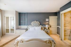 A&EM 280 Le Thanh Ton Hotel & Spa, Hotely  Hočiminovo Mesto - big - 22