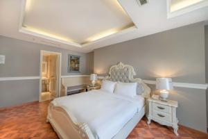 A&EM 280 Le Thanh Ton Hotel & Spa, Hotely  Hočiminovo Mesto - big - 21