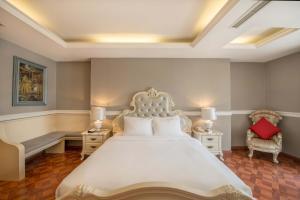 A&EM 280 Le Thanh Ton Hotel & Spa, Hotely  Hočiminovo Mesto - big - 34