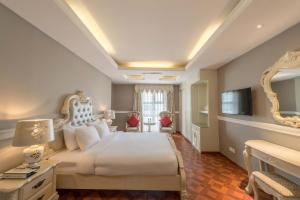 A&EM 280 Le Thanh Ton Hotel & Spa, Hotely  Hočiminovo Mesto - big - 35