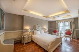 A&EM 280 Le Thanh Ton Hotel & Spa, Hotely  Hočiminovo Mesto - big - 36