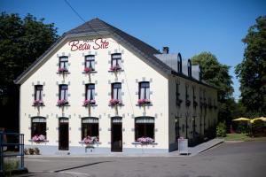 Hotel Beau Site, Франкоршамп