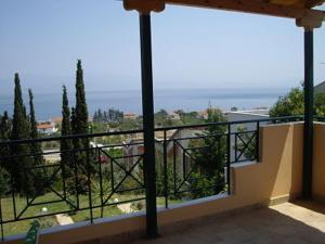 Melissi Villa Sea View