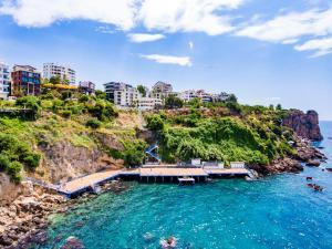 Orange Park Hotel - Antalya