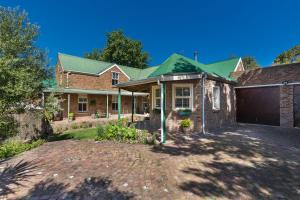 Rustic Manor Guest House