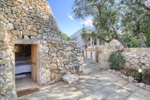 Villa More Trullo, Vily  Patù - big - 33