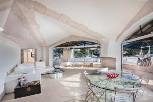 Porto Cervo Marina Penthouse - AbcAlberghi.com