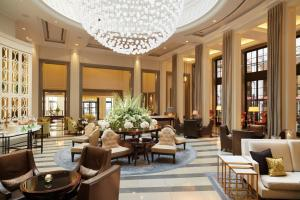 Corinthia Hotel London (9 of 83)