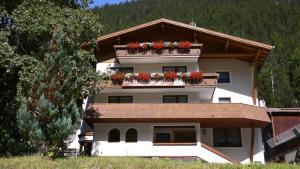 Garni Mathonerhof - Hotel - Ischgl