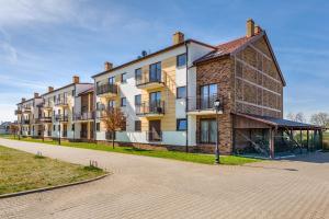 Apartamenty Sun & Snow Mierzeja Park