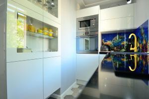 Victus Apartament Tesla