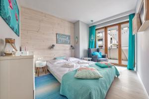 Apartamenty Sun & Snow Stegna