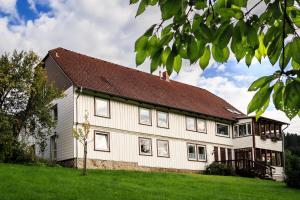 Urlaub auf dem Lindnerhof - Katlenburg-Lindau