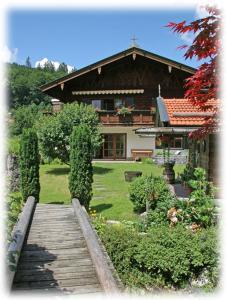 Ferienapartment Haus Raith - Apartment - Kreuth