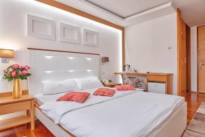 Accommodation in Odžak