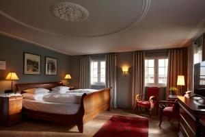 Hotel Gasthof Hirschen Schwarzenberg (24 of 106)