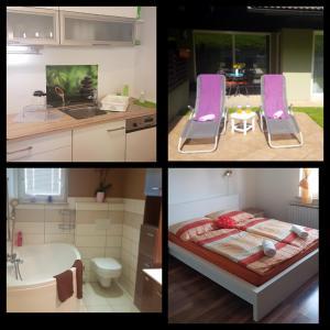 APARTMA ANTIK - Apartment - Bohinj
