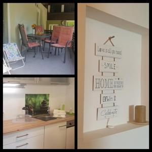 Apartma with 2 bedrooms and big family garden