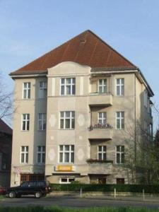 Hotel Pension Dahlem, Guest houses  Berlin - big - 1