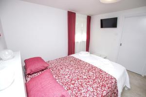Apartment Perla, Apartmanok  Poreč - big - 7