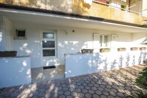 Apartment Perla, Apartmanok  Poreč - big - 11