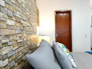 Lugar todo no Centro II-próx. a Santa Casa e UFRGS, Ferienwohnungen  Porto Alegre - big - 20