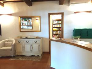 Hotel Galli, Hotels  Campo nell'Elba - big - 75