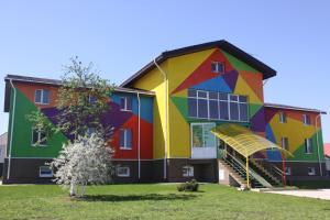 Гостевой дом Аврора, Москва